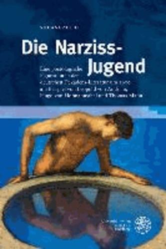 Die Narziss-Jugend - Eine poetologische Figuration in der deutschen Dekadenz-Literatur um 1900 am Beispiel von Leopold von Andrian, Hugo von Hofmannsthal und Thomas Mann.