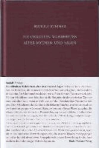 Die okkulten Wahrheiten alter Mythen und Sagen - Griechische und germanische Mythologie. Über Richard Wagners Musikdramen.