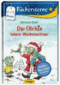 Die Olchis feiern Weihnachten.