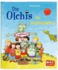 Die Olchis im Kindergarten.