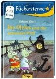 Die Olchis und der schwarze Pirat.
