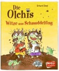 Die Olchis - Witze aus Schmuddelfing.