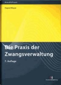 Die Praxis der Zwangsverwaltung.