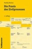 Die Praxis des Zivilprozesses.