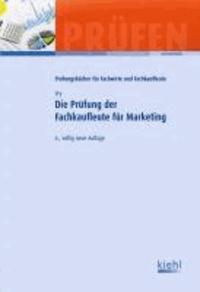 Die Prüfung der Fachkaufleute für Marketing.