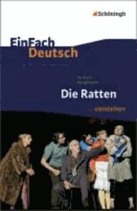 Die Ratten. EinFach Deutsch ...verstehen.
