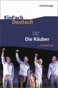 Die Räuber. EinFach Deutsch ...verstehen.