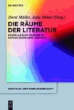 """Die Räume der Literatur - Exemplarische Zugänge zu Kafkas Erzählung """"Der Bau""""."""