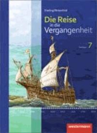 Ucareoutplacement.be Die Reise in die Vergangenheit 7. Schülerband. Sachsen - Ausgabe 2012 Image