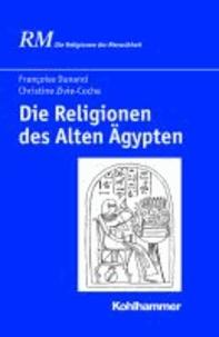 Die Religionen des Alten Ägypten.