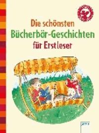 Die schönsten Bücherbär-Geschichten für Erstleser - Der Bücherbär.