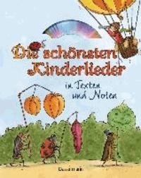 Die schönsten Kinderlieder in Texten und Noten.pdf