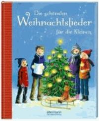Die schönsten Weihnachtslieder für die Kleinen.