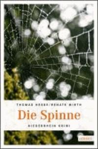 Die Spinne.