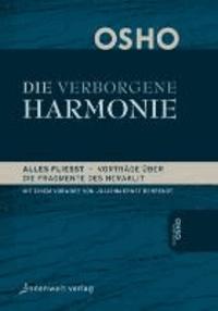 """Die Verborgene Harmonie - """"Alles fließt"""" - Vorträge über die Fragmente des Heraklit."""