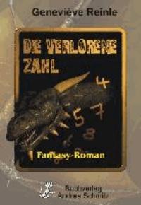 Die verlorene Zahl - Fantasy- Roman.