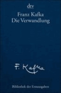 Die Verwandlung - Leipzig 1916.