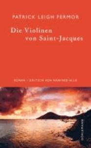 Die Violinen von Saint-Jacques.