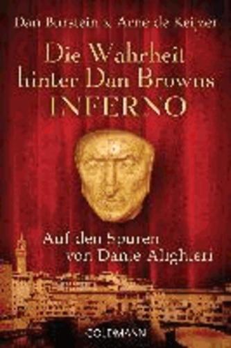 Die Wahrheit hinter Dan Browns Inferno - Auf den Spuren von Dante Alighieri.