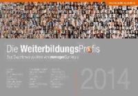 Die WeiterbildungsProfis 2014 - Ihre Spezialisten zu jeder Frage der Weiterbildung - das Expertenverzeichnis von managerSeminare.