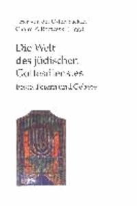Die Welt des jüdischen Gottesdienstes - Feste, Feiern und Gebete.