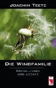 Cjtaboo.be Die Windfamilie - Erzählungen und Essays Image