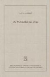 Die Wirklichkeit der Dinge - Eine Untersuchung des Begriffs der Idee in der Philosophie George Berkeleys.