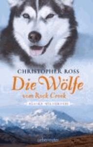 Die Wölfe vom Rock Creek - Alaska Wilderness.