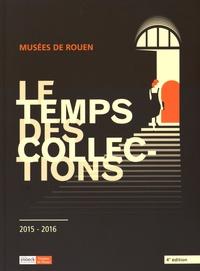 Diederik Bakhuÿs et Véronique Souben - Le temps des collections - Musées de Rouen.