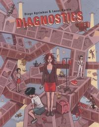 Diego Agrimbau et Lucas Varela - Diagnostics.