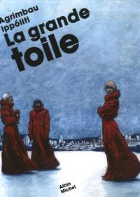 Diego Agrimbau et Gabriel Ippóliti - La grande toile.