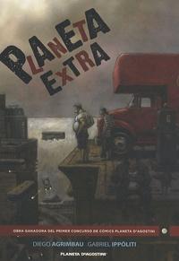 Diego Agrimbau - Planeta extra.