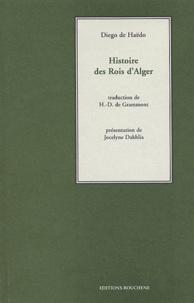 Checkpointfrance.fr Histoire des Rois d'Alger Image