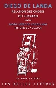 Rhonealpesinfo.fr Relation des choses du Yucatàn (1560) - Diego López de Cogolludo, Histoire du Yucatán (1660), Livre IV - Chapitres I à IX Image