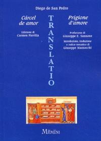 Diego de San Pedro - .