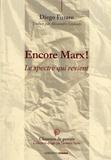 Diego Fusaro - Encore Marx ! - Le spectre qui revient.