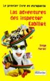 Diego Marani - Las adventures des inspector Cabillot.