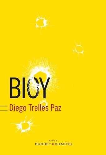 Diego Trelles Paz - Bioy.