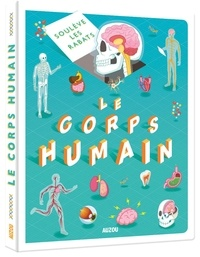 Diego Vaisberg et Marnie Willow - Le corps humain.