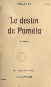 Diélette - Le destin de Paméla.