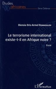 Rhonealpesinfo.fr Le terrorisme international existe-t-il en Afrique noire ? Image