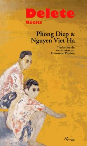 Diep Phong et Viet Ha Nguyen - Delete.