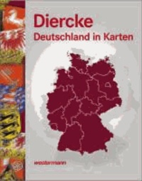 Diercke - Deutschland in Karten.