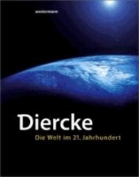 Diercke - Die Welt im 21. Jahrhundert.
