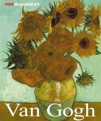 Dieter Beaujean - Vincent Van Gogh - Sa vie et son oeuvre.