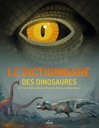 Dieter Braun - Le dictionnaire des dinosaures.