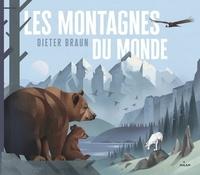 Dieter Braun - Les montagnes du monde.