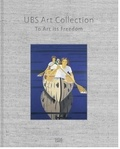Dieter Buchhart - Ubs art collection to art its freedom.