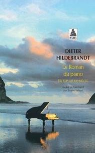 Rhonealpesinfo.fr Le roman du piano - Du XIXe au XXe siècle Image