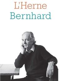Dieter Hornig et Ute Weinmann - Thomas Bernhard.
